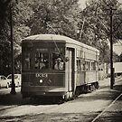Saint Charles Line by Michael Reimann