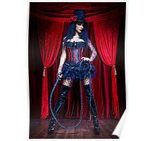 Maîtresse Cirque Poster