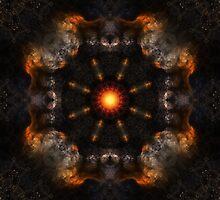 Vault Of Fire by xzendor7