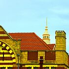Fremantle Building (History) by TeAnne