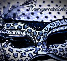 Congratulations Card by Selina Ryles