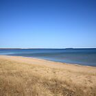 Lake Superior by Frank Romeo