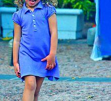 Little Miss Model by Turtle6