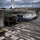 Donaghadee Lighthouse by Jonny Andrews