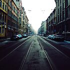 Silent Streets by HappyVlad