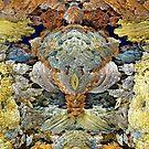 'Rorschach Dream' by Scott Bricker