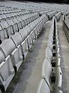 Seats by John Douglas