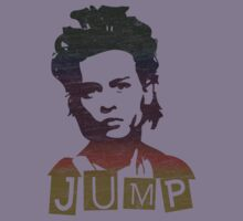 JuMp by Corey Warner