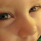 eye eye by Jamaboop