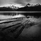 Redfish Lake, Idaho by ayresphoto
