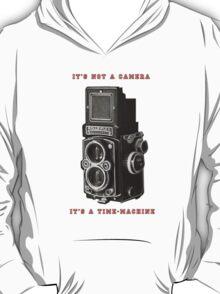 Rolleiflex Time-Machine T-Shirt