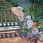 Sunny Corner by Ann Nightingale