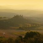 Tuscan sunrise by pljvv