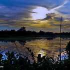 Twilight _Hazratpur-10 by HamimCHOWDHURY