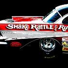 shake, rattle n run! by Stuart Baxter
