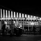 Cafe Du Monde by MStyborski