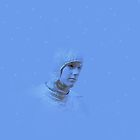 Snowing by Bluesrose