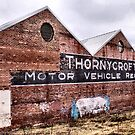 Thornycroft Motor Vehicle Repairs by Jazzdenski