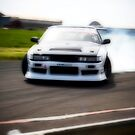 Driftgarage&#x27;s 2008 Competition car by ManfootIN