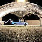 VW Caddy Mk1 by ManfootIN