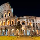 Colosseum III by Chris Tarling