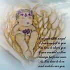 Little Angel Keepsake by Trish Loader