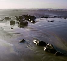 """Ripples"" - ""Westward Ho"" by David-J"