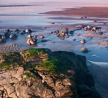 """Blue Yonder"" at ""Westward Ho"" by David-J"