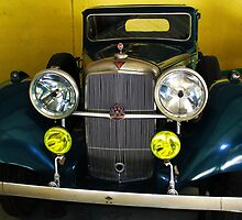 1937, Alvis, 3.5 Lit. England. - Sports Saloon by stilledmoment