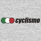 CYCLISMO by richbos