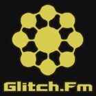 Glitch.Fm Logo - Yellow by VII23