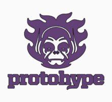 Protohype Logo - Purple by David Avatara
