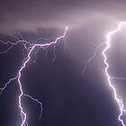 Double Lightning Strike by ScottishVet