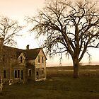 This Old House by Christopher Marshall
