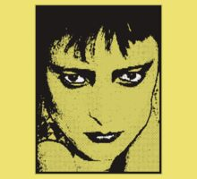 SIOUXIE by OTIS PORRITT
