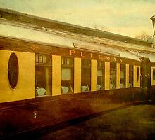 All Aboard ©  by Dawn M. Becker