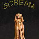 Scream  by Eric Kempson