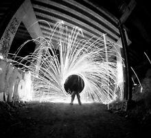 White Light by Jarrod Lees