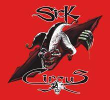 Sick Circus T-Shirt