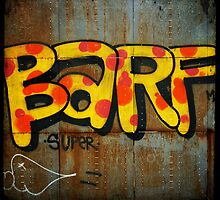 BARF by Robert Baker