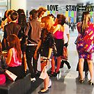 Love Stay Play in Bangkok by DAdeSimone