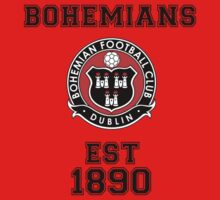 Collegiate Bohs by lynchboy