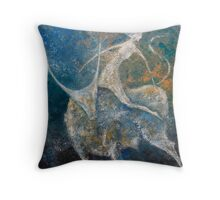 EUROPA AND THE BULL Throw Pillow