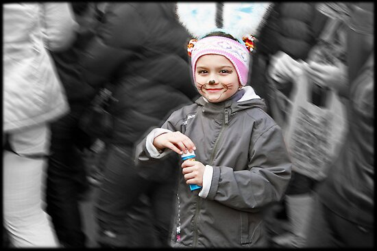 little girl) by KatrinKirieshka