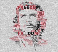 Che Freedom by dabear