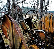 Down on the Farm 72 by Cripplefinger