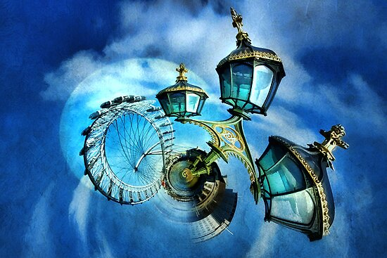London Dreams by Tarrby