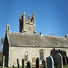 Glasserton Church, Glasserton, Scotland by sarnia2