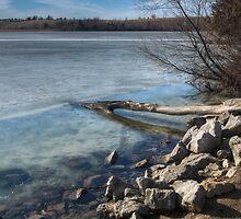 Diamond Lake - Montezuma, IA by Marcus Krigsman