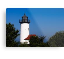 Annisquam Light - Gloucester, Massachusetts Metal Print
